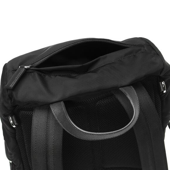 d3fb29757a9b ... bags d9a89 0fd29  wholesale chelseagardensuk rakuten global market prada  prada backpack black b1c4a cad45