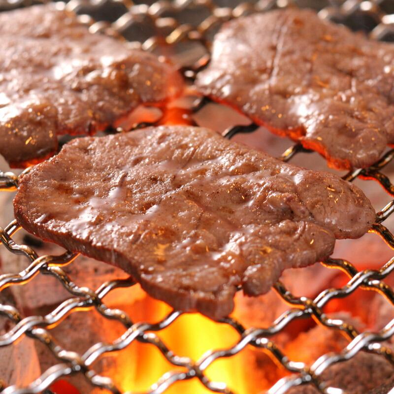 本場仙台の味 厚切り 上牛タン焼き