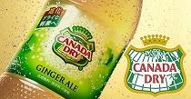 カナダドライ 製品【強炭酸】【炭酸水】【炭酸】【タンサン】【ソーダ】【ジュース】【スパークリング】【カナダドライ】【まとめ買い