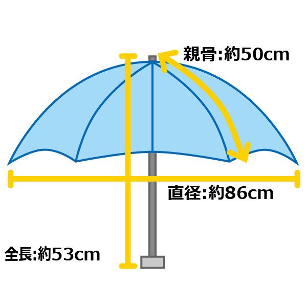 ウォーターフロント傘
