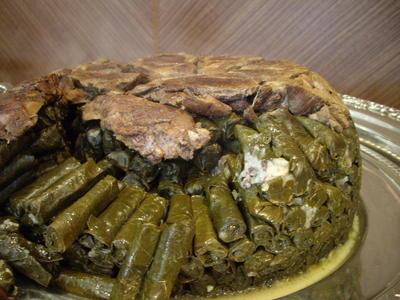 【楽天市場】地中海の食品 > レバノン直輸入食品 > ぶどうの葉:地中海