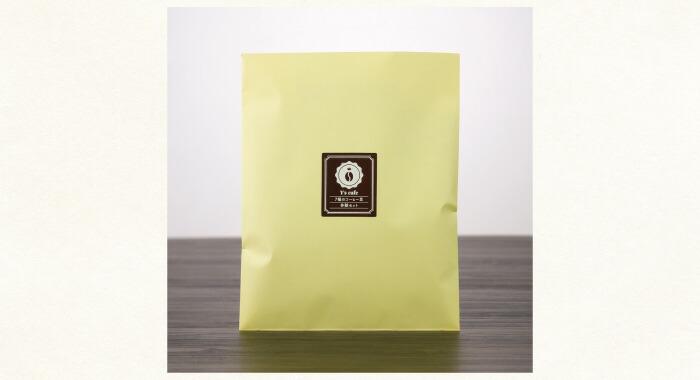 3種のブレンドコーヒー体験セット_パッケージ写真