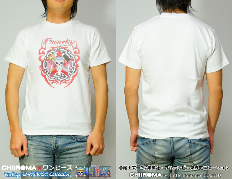 onepiece,ヴィンテージ★ワンピース,オリジナルデザイン,ブルックエンブレム