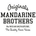 Mandarine Bros.ロゴ