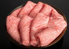 松阪牛サーロインすき焼肉 500g