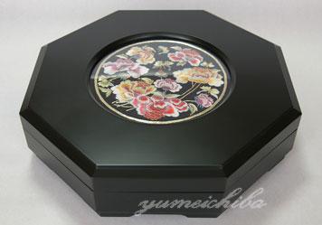 韓国八角木製九節板(クジョルパン)