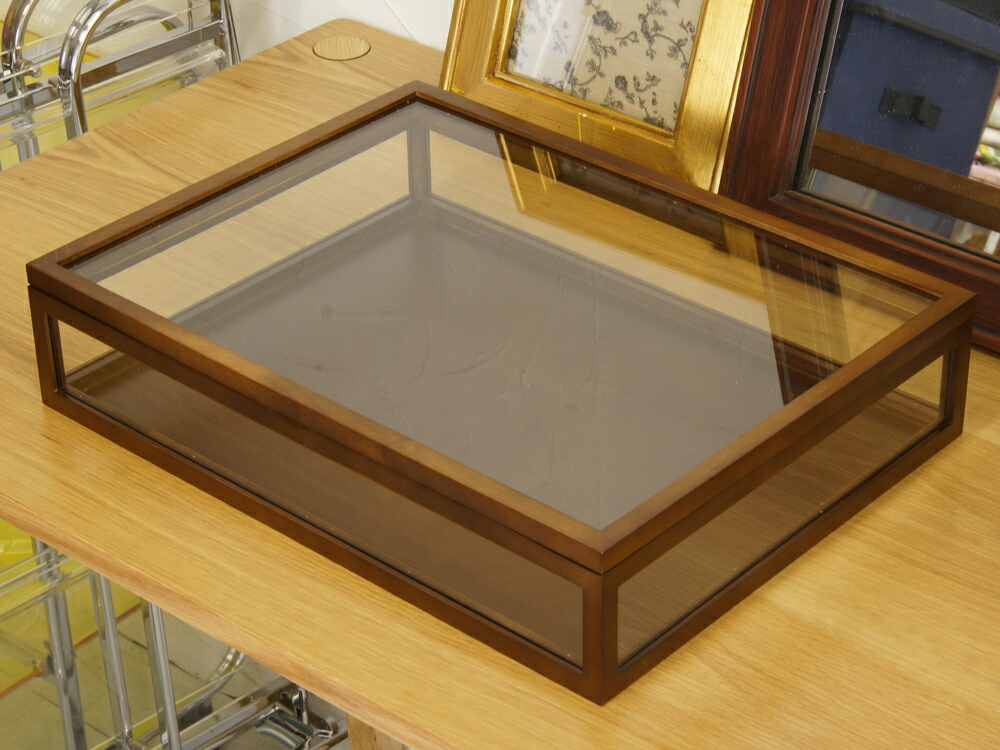 Chrome Style Rakuten Global Market Five Glass Wooden