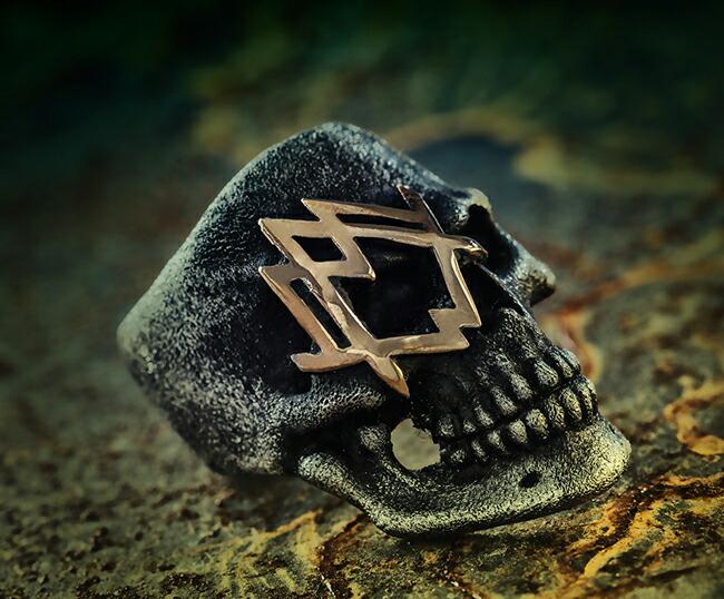 ACE METAL WORKS エースメタルワークス Ring リング