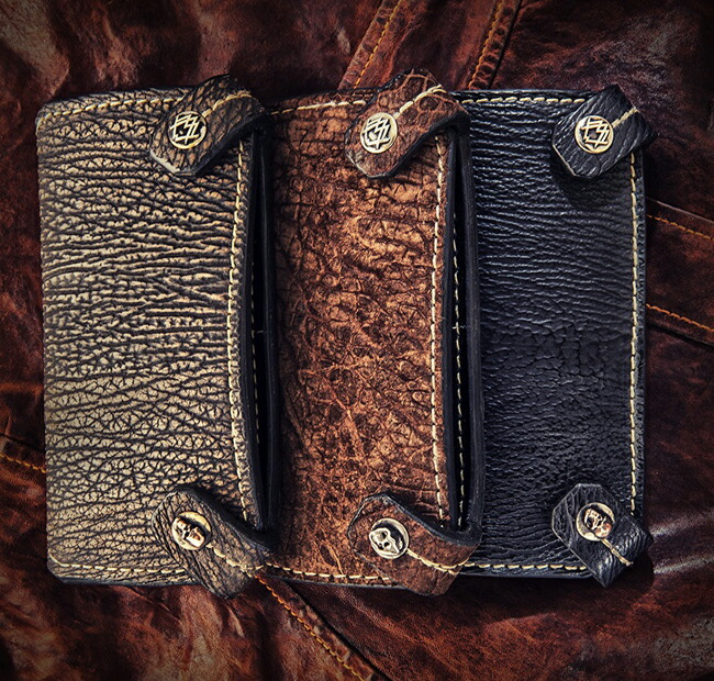 ACE MTAL WORKS Wallet ウォレット 財布