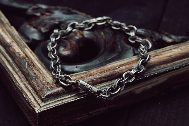 CHROME HEARTS クロムハーツ Bracelet ブレスレット