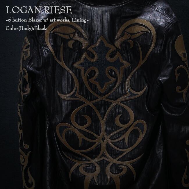 LOGAN RIESE-ローガンリース