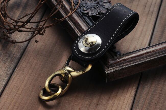 MOOBIUS モービウス Key Chain キーチェーン