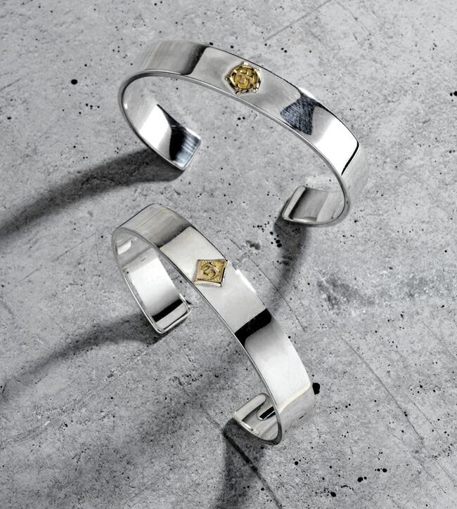 鷲見太郎 Bracelet ブレスレット