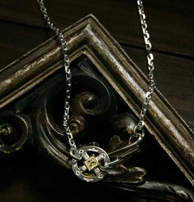 鷲見太郎 Necklace ネックレス