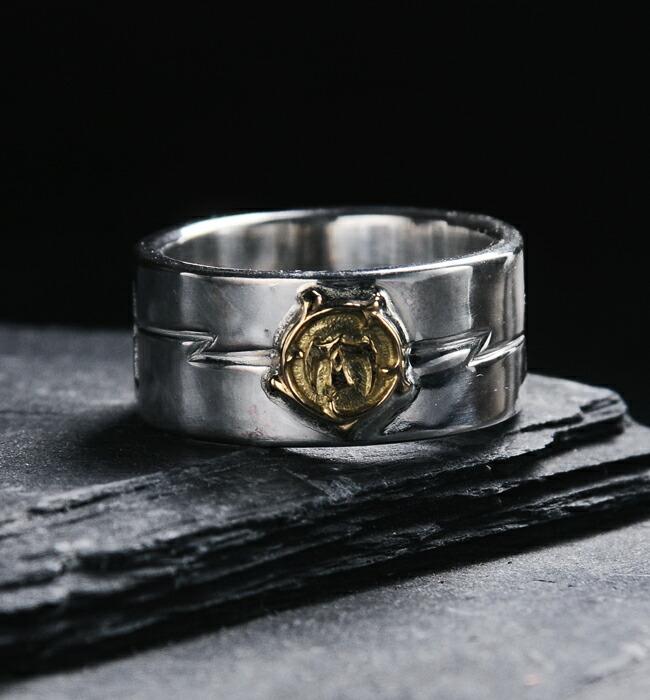 鷲見太郎 Ring リング