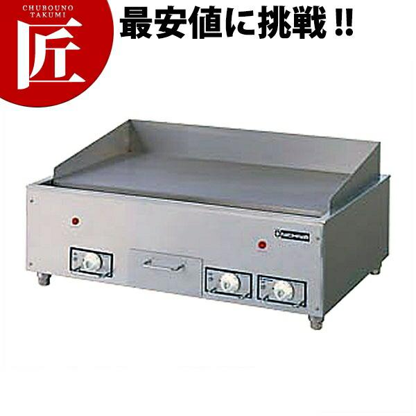 電気グリドル TEG-450【業務用プロ道具 厨房の匠】