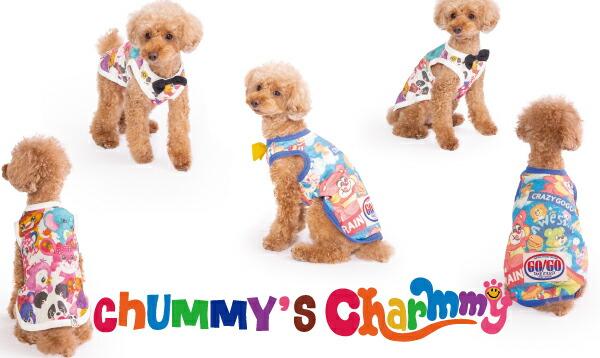 chummy's charmmy チャミーズチャーミー