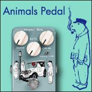 Animals Pedal
