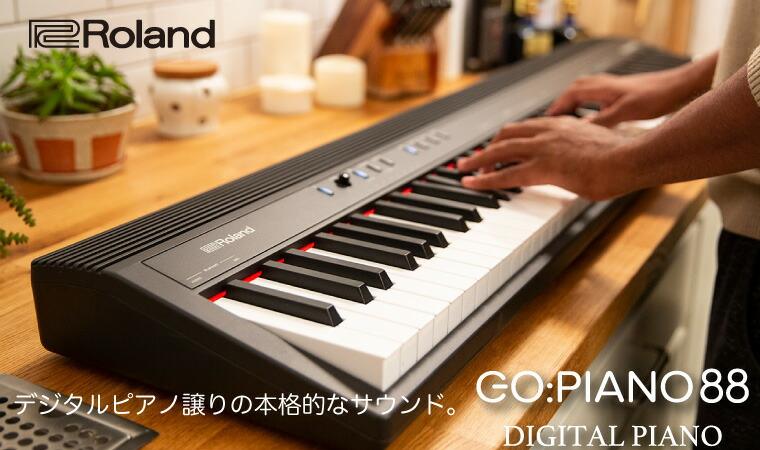 Roland GO-88