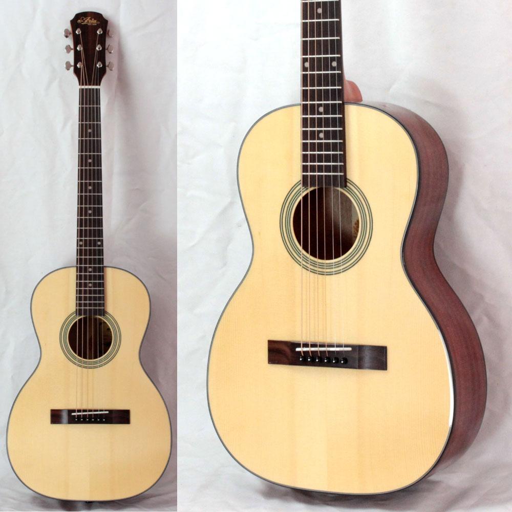 ARIA ARIA-231 N アコースティックギター アウトレット
