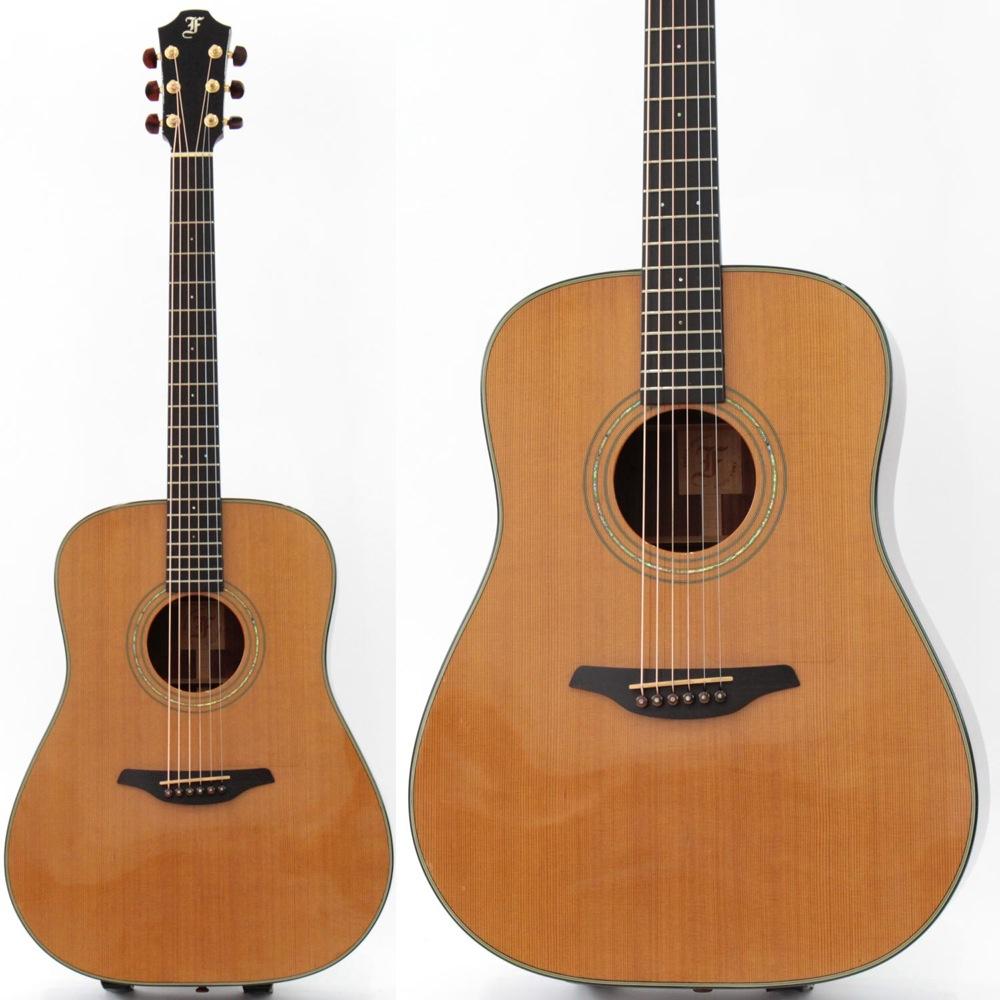 Furch Guitars D23-CR アコースティックギター 【中古】
