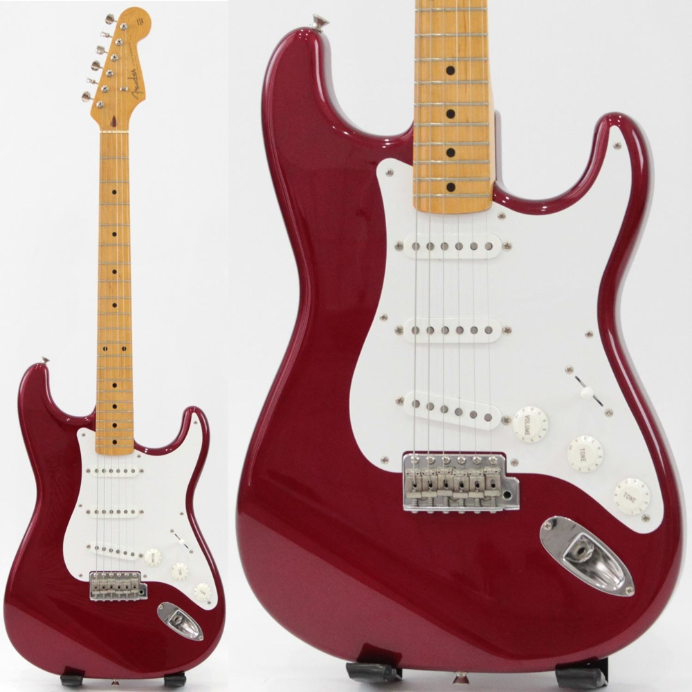 Fender Japan ST57-58US CAR エレキギター 【中古】