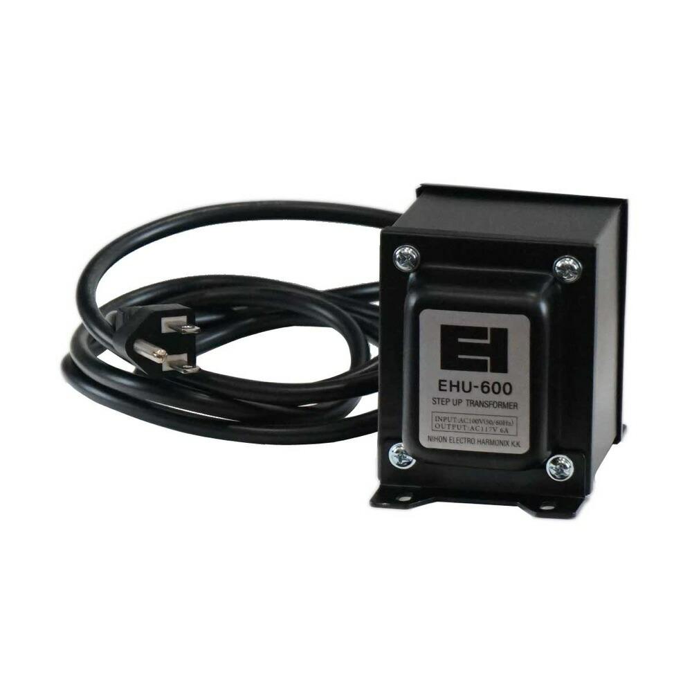 ELECTRO-HARMONIX EHU-600 ステップアップトランス