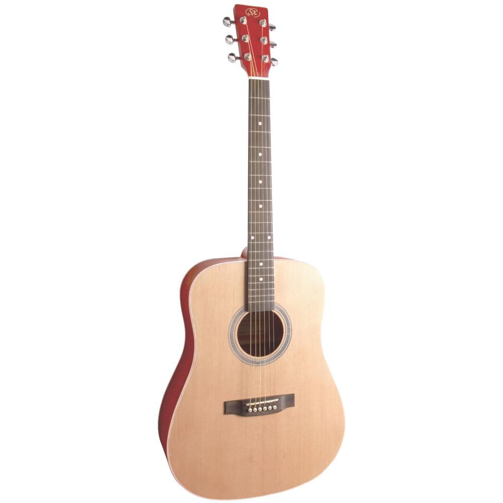 SX SD204 TRD アコースティックギター