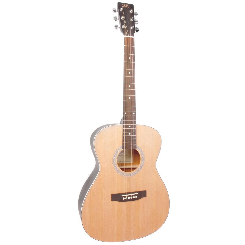 SX SO204 TBK アコースティックギター