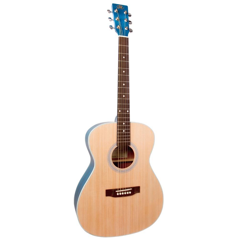SX SO204 TBU アコースティックギター