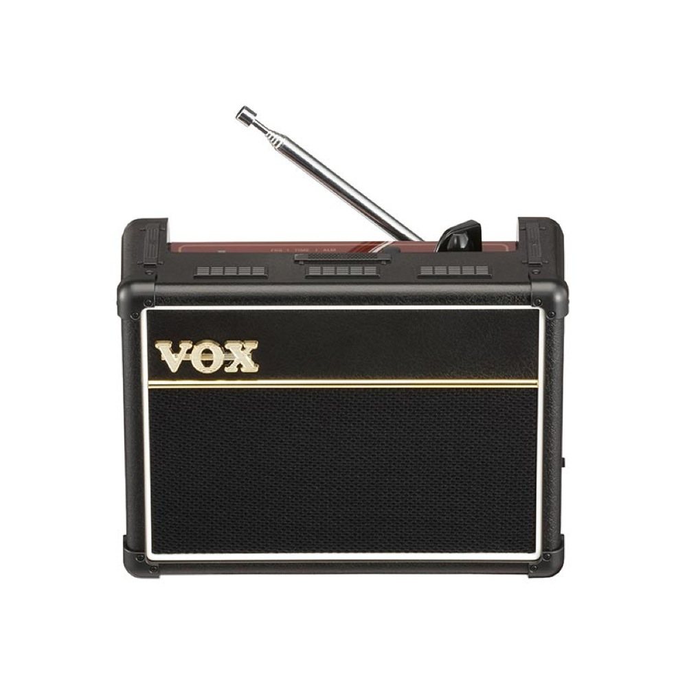 VOX AC30 Radio AC30シェイプ AM/FMラジオ