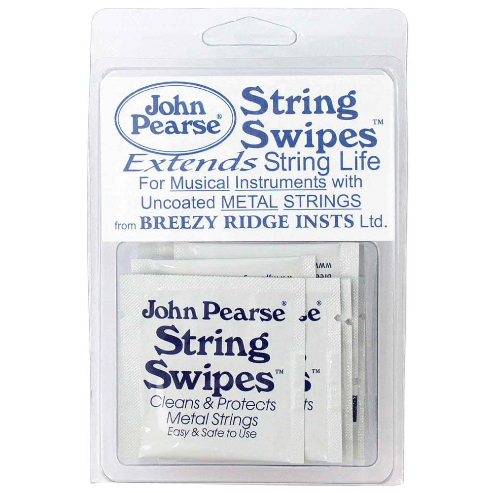 John Pearse String Swipes Package20 ストリングスクリーナー