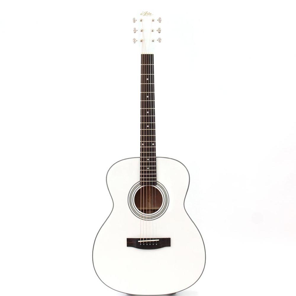 ARIA AF-201 WH アコースティックギター