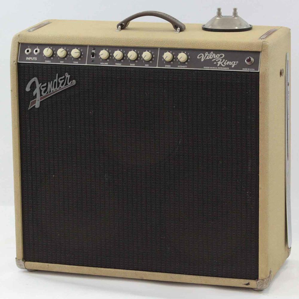 Fender USA Vibro King 【中古】