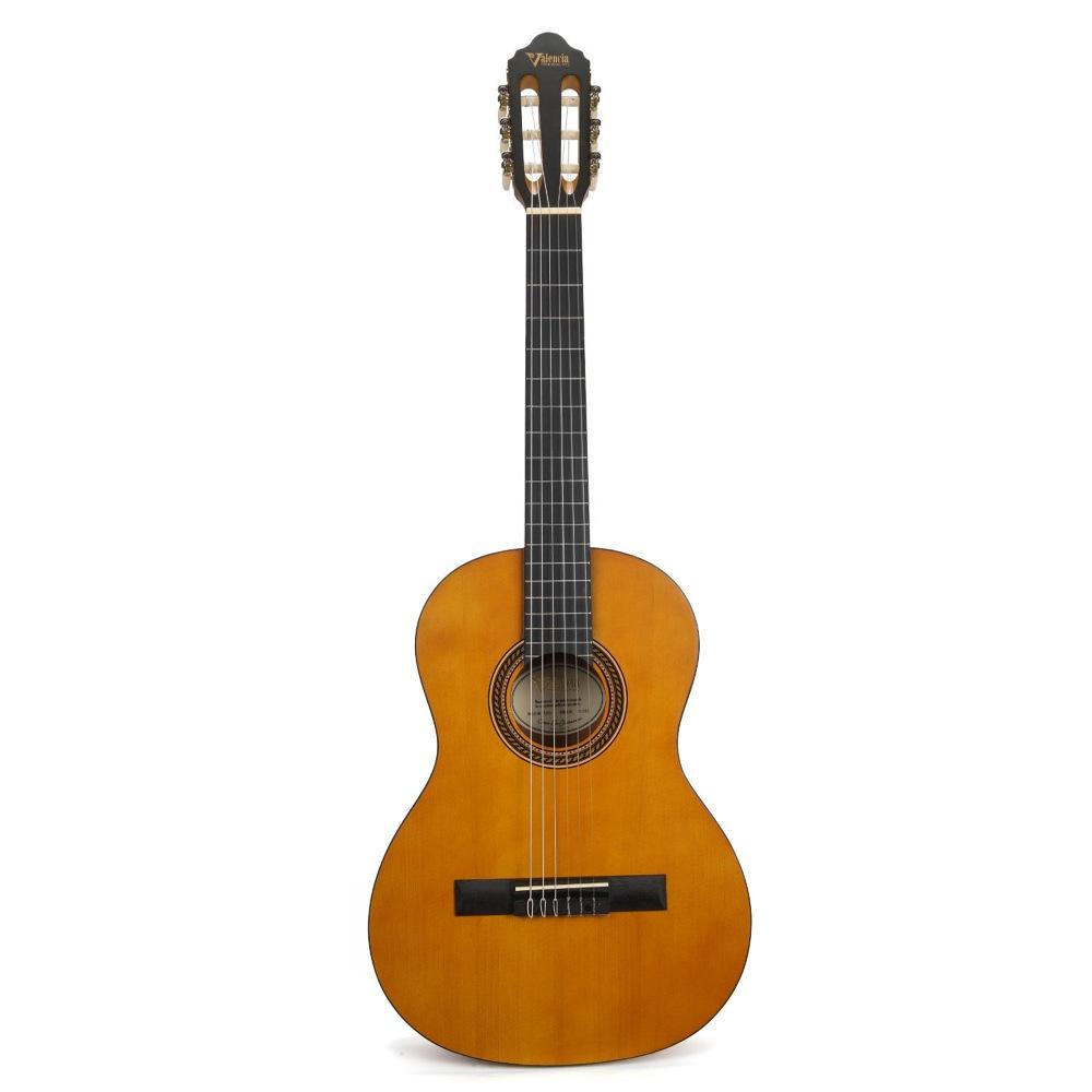Valencia VC203 3/4サイズ クラシックギター