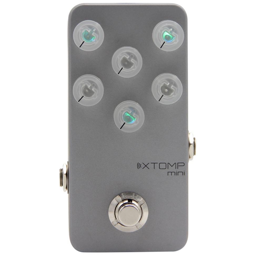 HOTONE XTOMP mini DSPエフェクトペダル