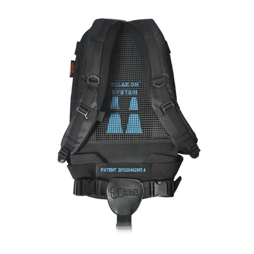 Kavaborg Case Saddle ハードケース用 バッグ