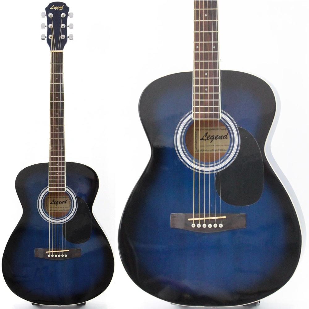 LEGEND FG-15 BLS アコースティックギター アウトレット