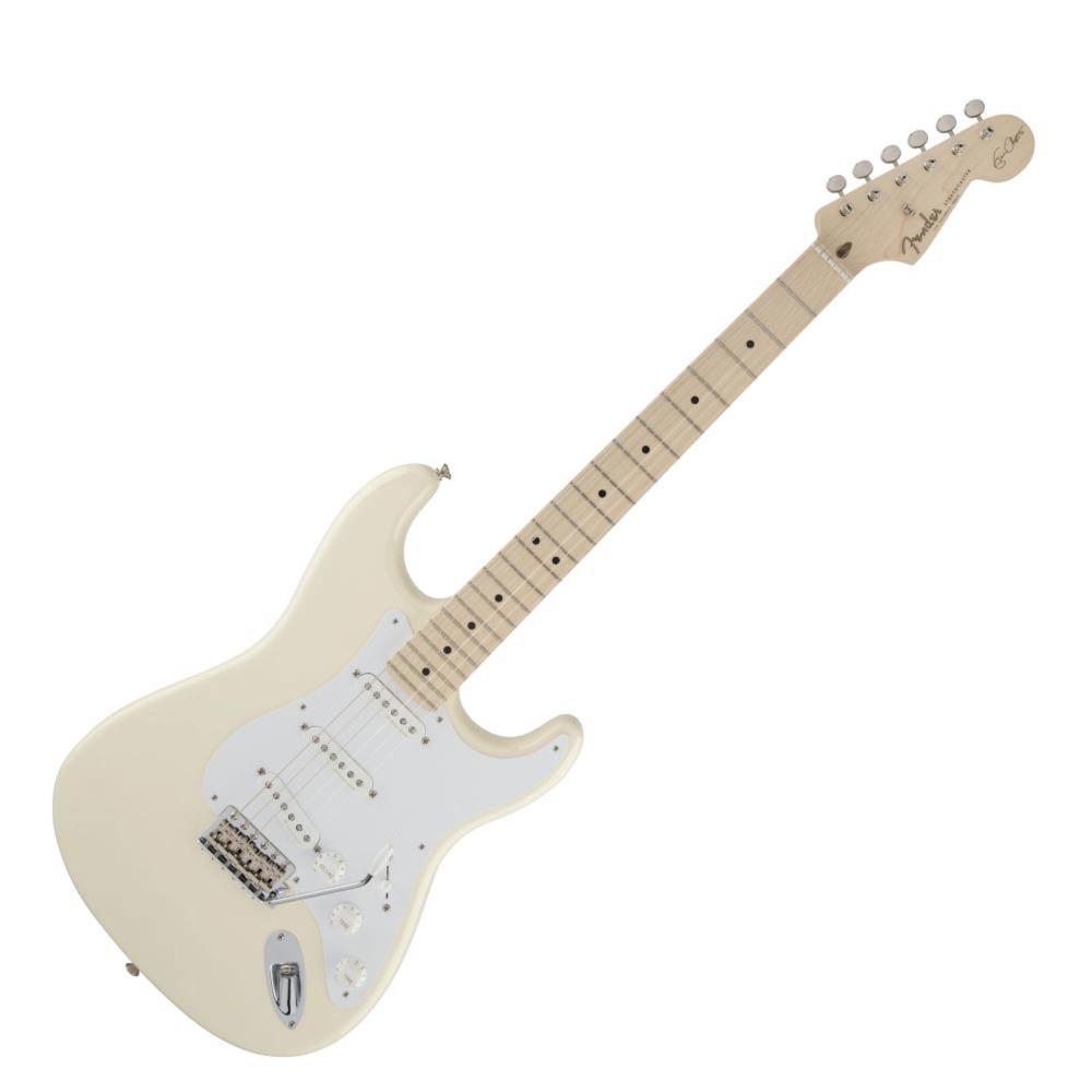 Fender Eric Clapton Stratocaster OWT エレキギター