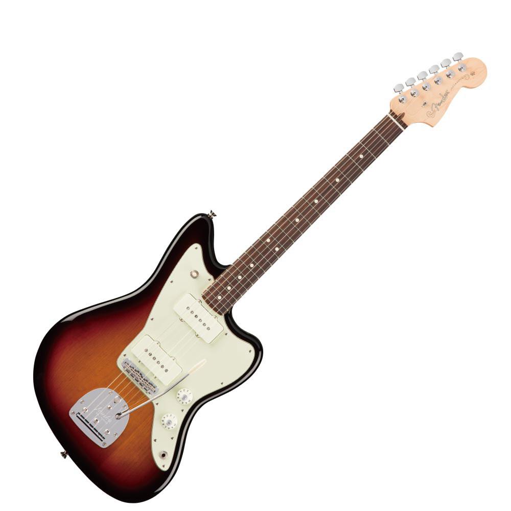 Fender American Professional RW 3TS Jazzmaster エレキギター
