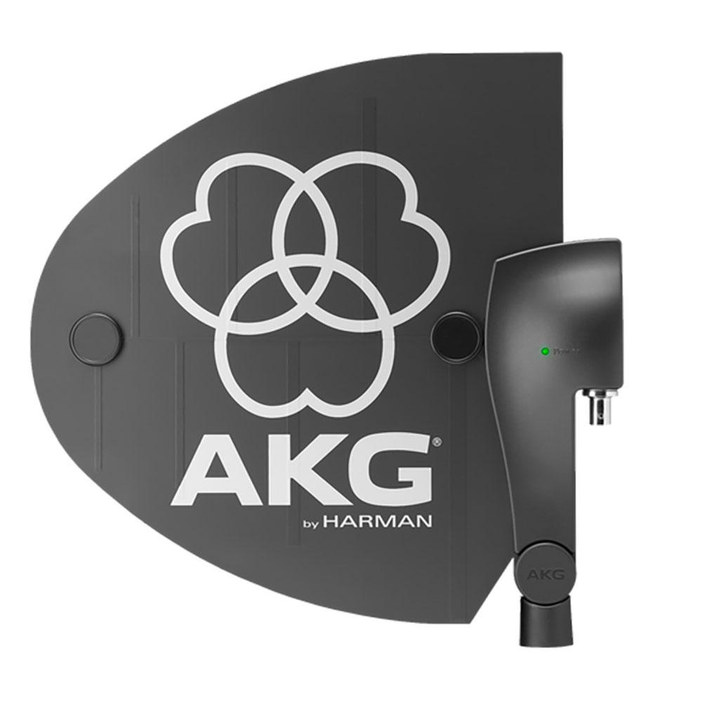 AKG SRA2B/EW アクティブ指向性アンテナ