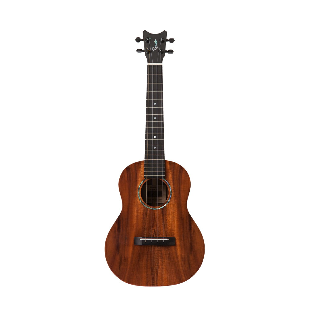 ROMERO CREATIONS Grand Tenor Premium Koa Low-G ウクレレ