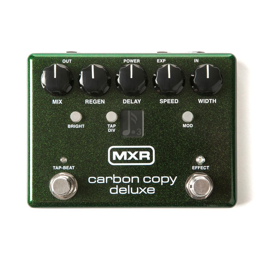 MXR M292