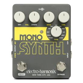 ELECTRO-HARMONIX Mono Synth ギターシンセサイザー エフェクター