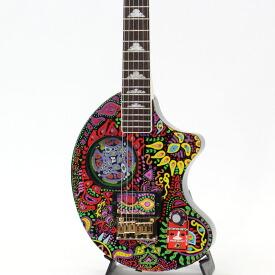 FERNANDES PAINT-ZO スピーカー内蔵エレキギター ZO-3