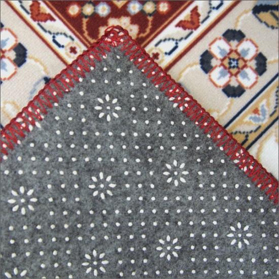 床傷防止 不織布 床暖房可 ホットカーペット可
