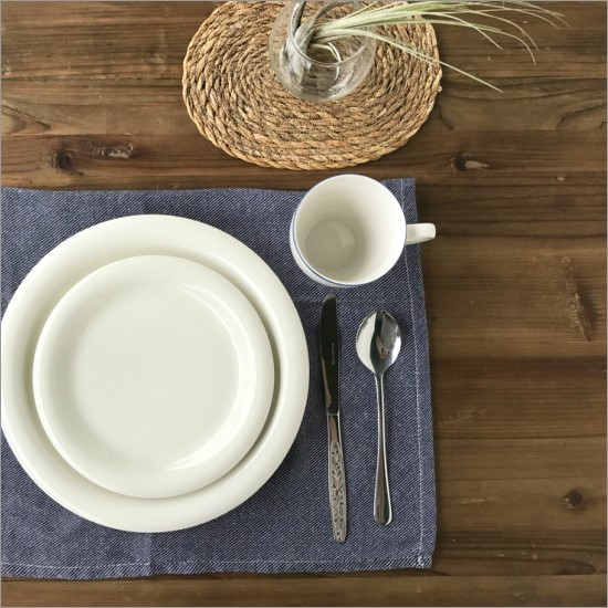 古材 アイアン テーブル