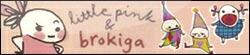 リトルピンク