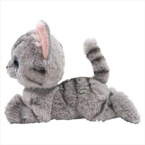 Cinemacollection The American Shorthair Kitten Stuffed Animal Plush