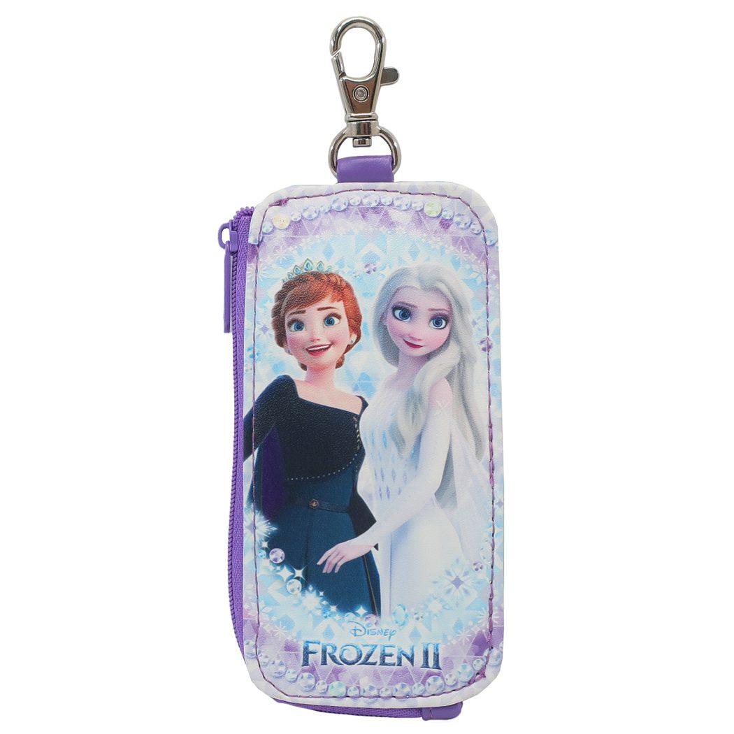 アナと雪の女王2のびる鍵カバー